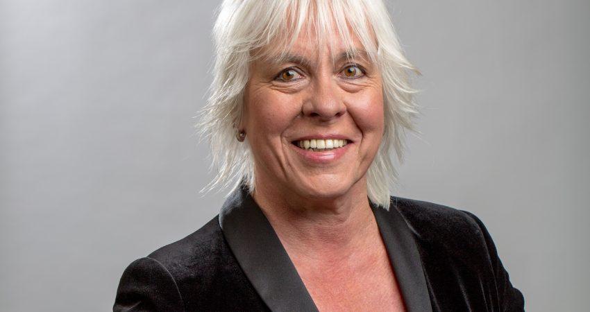 Juliane Krause, Grüne Braunschweiger Direktkandidatin zur Bundestagswahl 2017