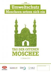 Tag der Offenen Moschee 03.10.2013