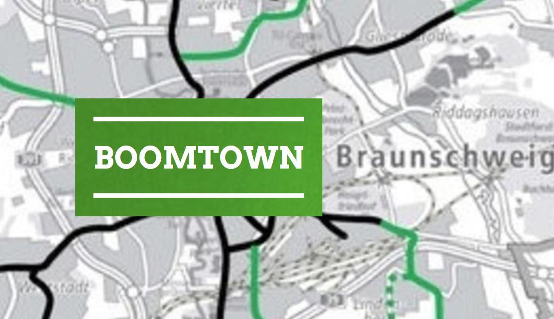 Boomtown Braunschweig?
