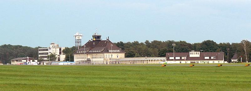 Flughafen Braunschweig-Wolfsburg soll Sonderflughafen werden