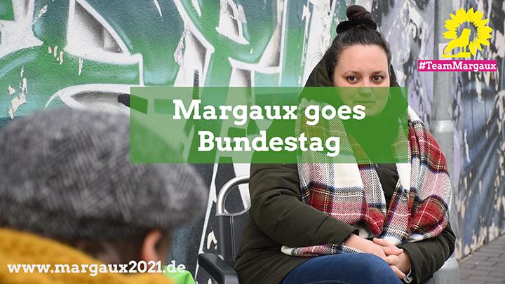 1# Folge Videopodcast: Margaux goes Bundestag