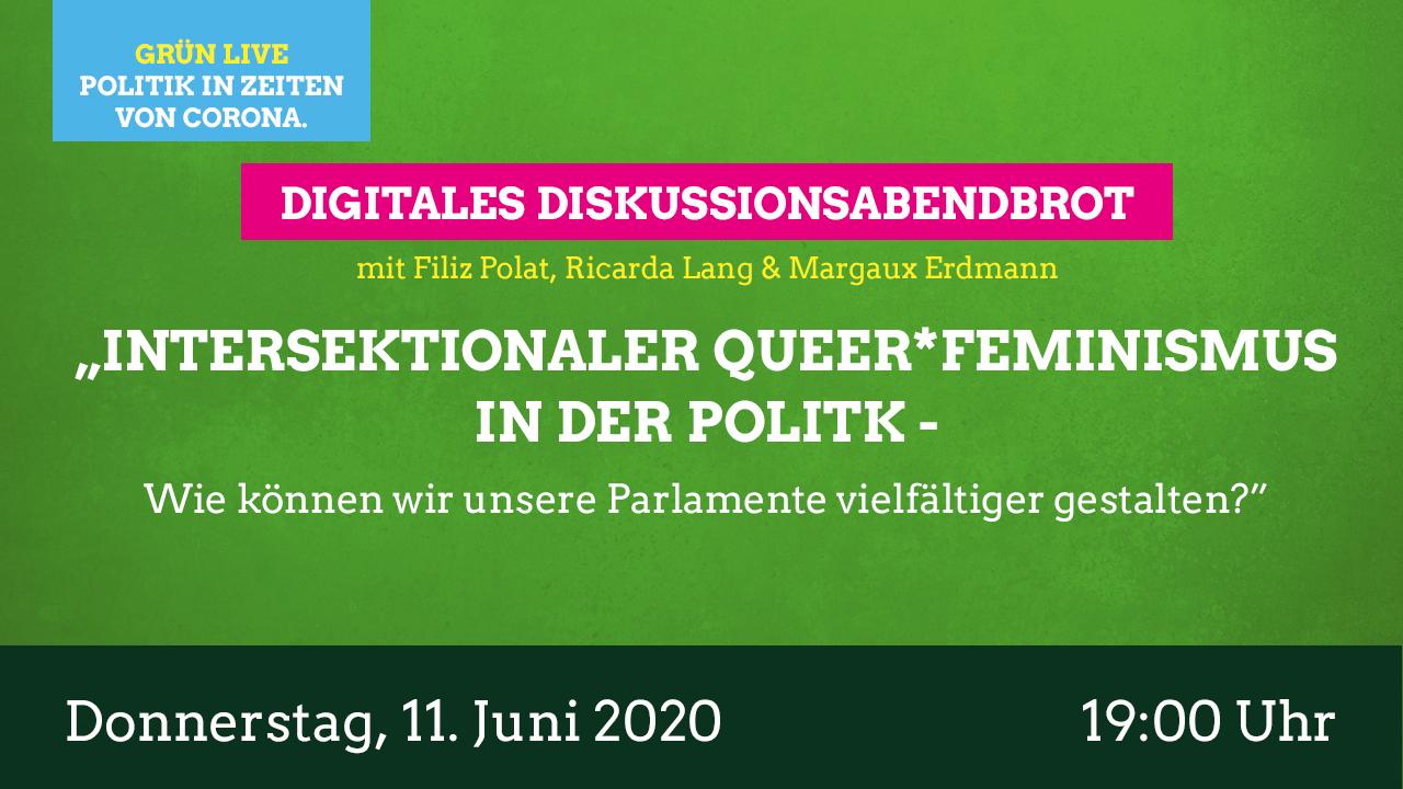Queer*Feminismus in der Politik