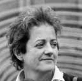 Erika Hickel 1934 – 2020
