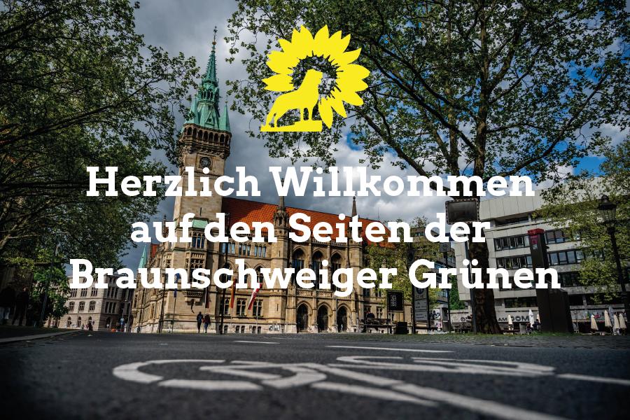 Herzlich Willkommen auf den Seiten der Braunschweiger Grünen