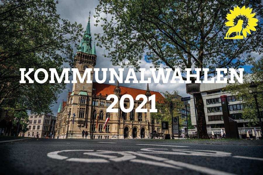Kommunalwahlenl 2021