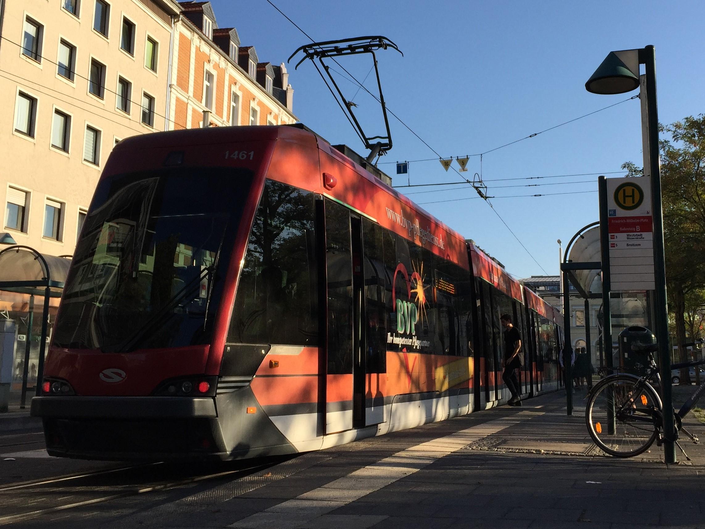 Gute Planung: Stadtbahn nach Volkmarode und Rautheim