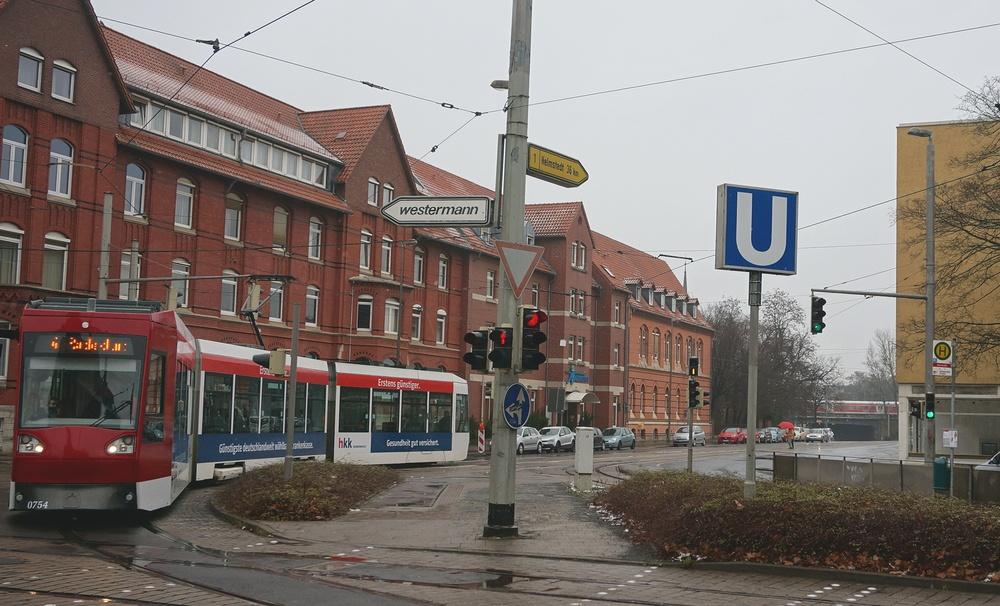Ausbau des Stadtbahnnetzes