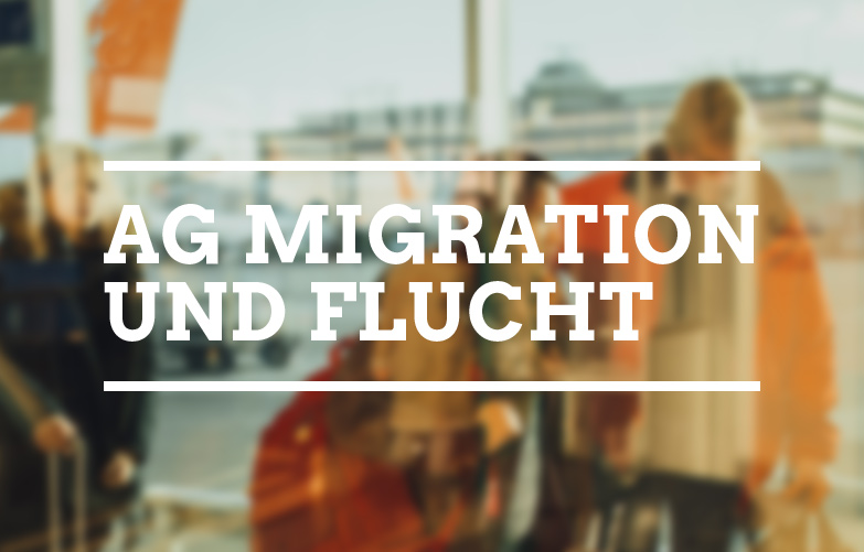 AG Flucht und Migration